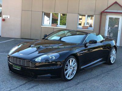 gebraucht Aston Martin DBS Volante Touchtronic 2 I 517 PS I