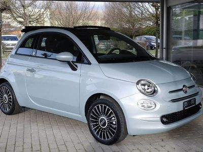 gebraucht Fiat 500C 1.0 Hybrid Launch Edition