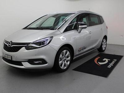 gebraucht Opel Zafira 1.6T eTEC Excellence