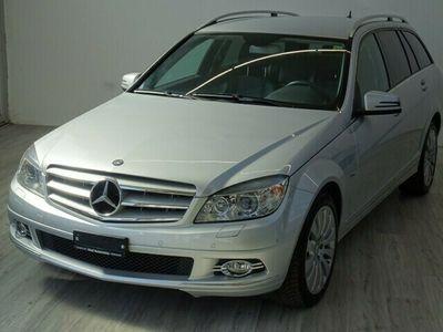 gebraucht Mercedes C350 CDI (320 CDI) Avantgarde 4Matic 7G-Tronic