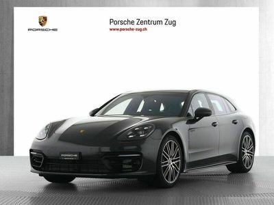 gebraucht Porsche Panamera 4S E-Hybrid Sport Turismo