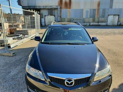 gebraucht Mazda 626 626 ab Mfk 7.2.2020 und Serviesab Mfk 7.2.2020 und Servies