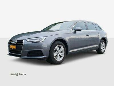 gebraucht Audi A4 Avant ultra
