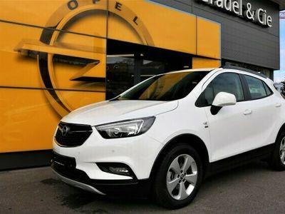gebraucht Opel Mokka X 1.4i 16V Turbo 120 Years Edition 2WD A