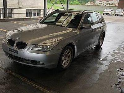 gebraucht BMW 525 d (Touring)