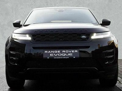 gebraucht Land Rover Range Rover evoque R-Dynamic P 200 S AT9
