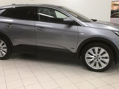 gebraucht Opel Grandland X 1.2 T Enjoy