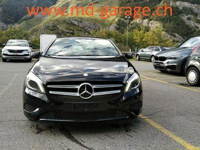 gebraucht Mercedes A200 CDI Urban