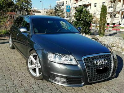 gebraucht Audi A6 A6 Av.quattro 2.8.FSIAv.quattro 2.8.FSI