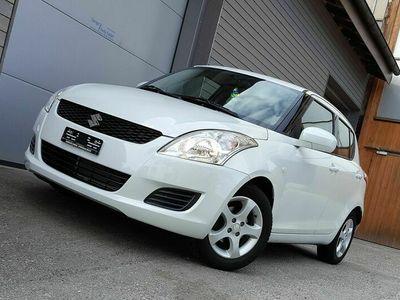 gebraucht Suzuki Swift 1.2i 16V GL