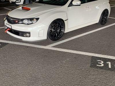 gebraucht Subaru Impreza STI Hatchback