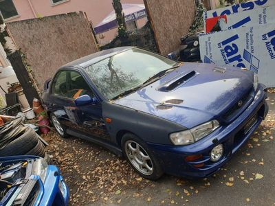gebraucht Subaru Impreza gt