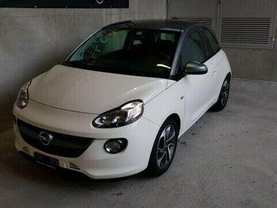 gebraucht Opel Adam 1.0 Turbo JAM