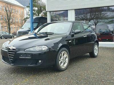 gebraucht Alfa Romeo 147 2.0 Selespeed
