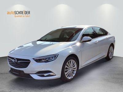gebraucht Opel Insignia Grand Sport 1.6 T Excellence