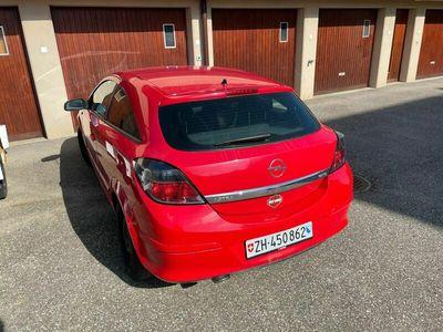 gebraucht Opel Astra GTC H