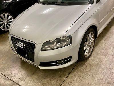 gebraucht Audi A3 2.0 TDI 140 Ambiente