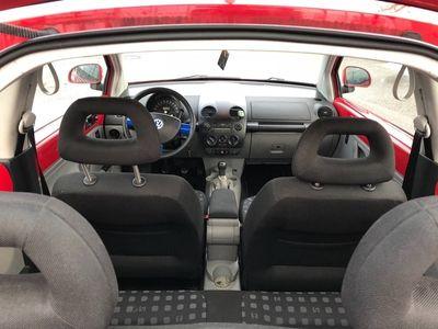 gebraucht VW Beetle 1.9 TDI