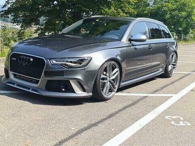 gebraucht Audi RS6 S6 / RS6AVANT