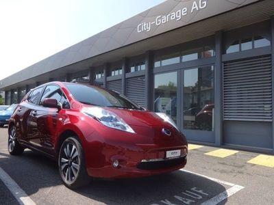 gebraucht Nissan Leaf Tekna 24kWh (incl battery)