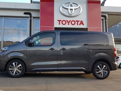 gebraucht Toyota Verso PROACEL1 2.0 D Trend