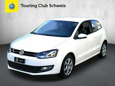 gebraucht VW Polo 1.2 12V Comfortline