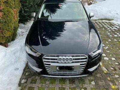 gebraucht Audi A3 1.6 tdi 105ps 2015