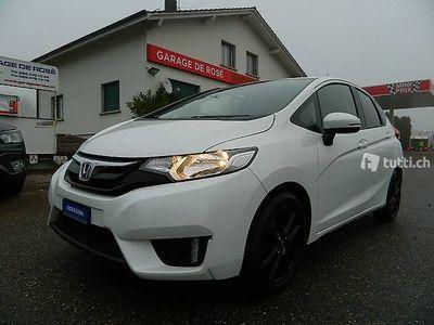 gebraucht Honda Jazz 1.3i Trend