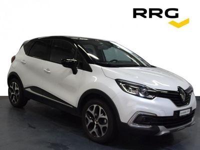 gebraucht Renault Captur 1.3 T 16V Intens