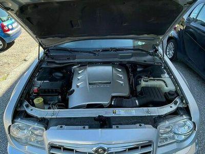gebraucht Chrysler 300C 3.0 CRD