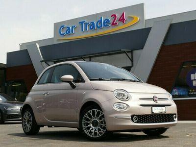 gebraucht Fiat 500 1.0 N3 MildHybrid Star