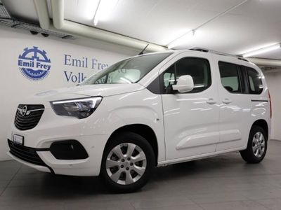 gebraucht Opel Combo Life 1.2 Enjoy S/S