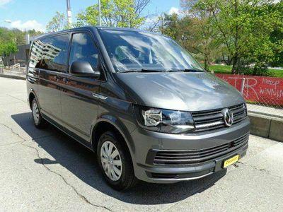 gebraucht VW Multivan T62.0 TDI 150 Trendline DSG
