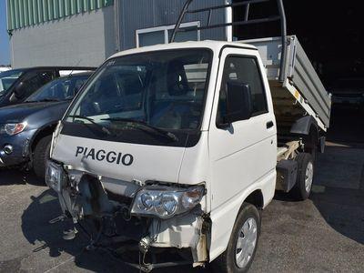gebraucht Piaggio Porter 1.3 Extra
