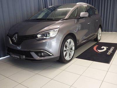 gebraucht Renault Grand Scénic 1.3 TCe 140 Zen E