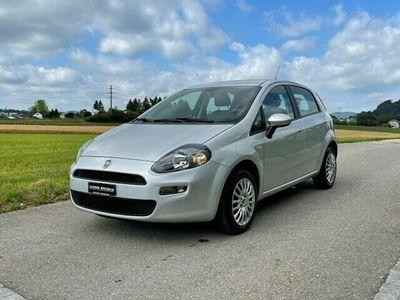 gebraucht Fiat Punto 1.4 Easy