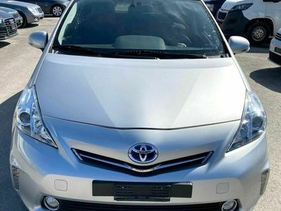 gebraucht Toyota Prius+ 1.8 VVT-i HSD Sol