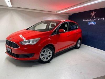 gebraucht Ford C-MAX 1.0 SCTi Trend
