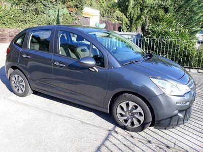 gebraucht Citroën C3 1.2 PureTech 82 Manuell SÉD