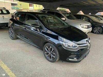 gebraucht Renault Clio Clio VendoTCE 90