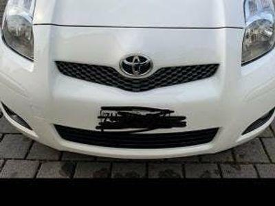 gebraucht Toyota Yaris 1.4 Disel Jg 05 2009 Sehr gute Zustand