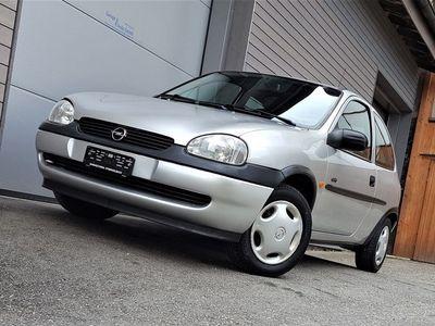 gebraucht Opel Corsa 1.4 16V Swing