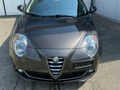 gebraucht Alfa Romeo MiTo 0.9 TwinAir Turbo Distinctive