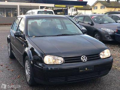 gebraucht VW Golf 1.8 T GTI