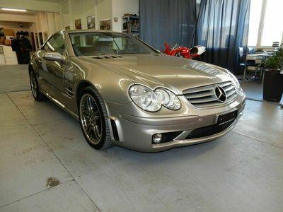 gebraucht Mercedes SL65 AMG AMG Automatic