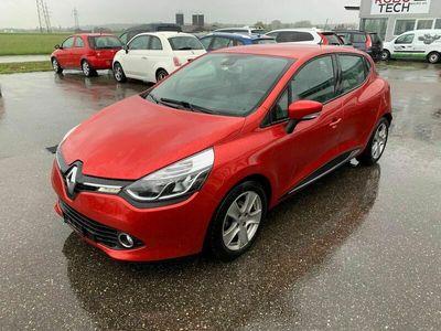 gebraucht Renault Clio 1.5 dCi Swiss Edition