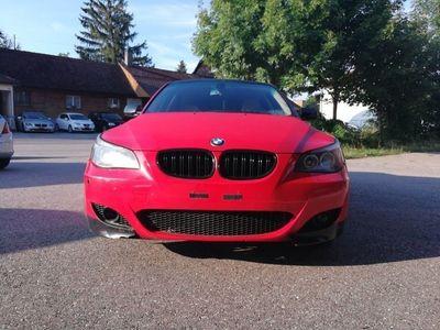 gebraucht BMW 530 5er i