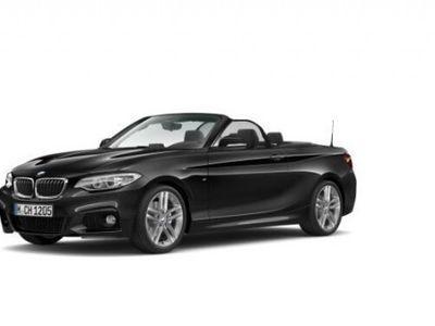 gebraucht BMW 220 i M Sport