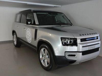 gebraucht Land Rover Defender 110 3.0 I6 First Edition
