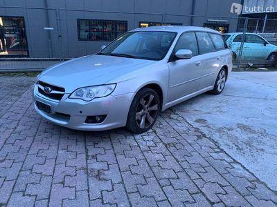 gebraucht Subaru Legacy 2.0R AWD Comfort
